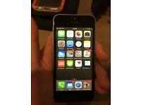 iPhone SE 16GB Space Grey - Unlocked - Good condition