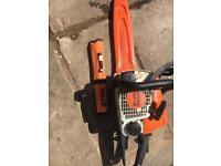 "Stihl MS170 Petrol Chainsaw - 14"" Bar & Chain"