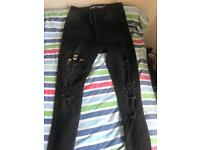 11 Degrees Skinny Jeans XS