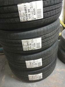 235/60/17 Hankook Optimo H725 (All Season)