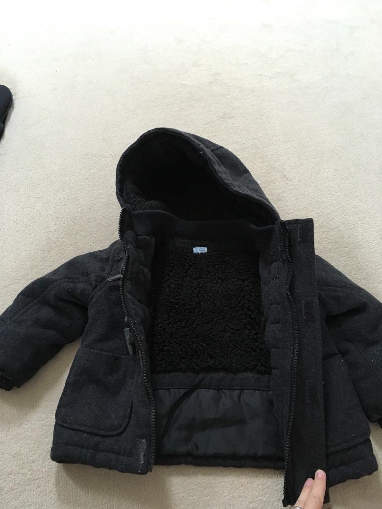 a42da8072 multiple colors 2144a 44cec adorable baby boy fleece jacket dealbola ...