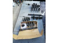 Vw transporter t6 suspension used condition