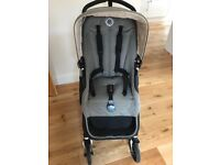 Bugaboo Cameleon 3 in khaki green - excellent condition inc all accessories
