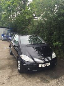 A-CLASS MERCEDES FOR SALE CLEAN AND TIDY