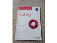 CFE National 5 History How to Pass guide excellent condition