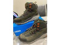 Men's Hoka Boots For Sale