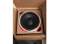"""NEW! Orion HCCA-15.2 15"""" 2500W RMS subwoofer 5000W Peak"""