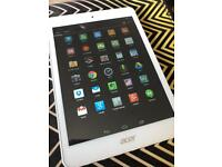 Acer tablet A1-830 8inch Android
