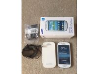Samsung Galaxy S3 Mini 02
