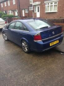 Vectra c parts everything available