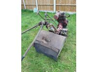 Clifford Cultivator in need of TLC - NOW AT A LOWER PRICE!!