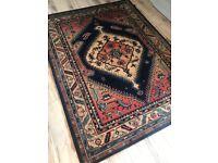 Persian inspired rug (1.8x2.3m)
