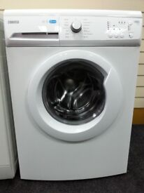 Zanussi Washing Machine ZWF71340W/FS20298 ,3 months warranty, delivery available in Devon/Cornwall