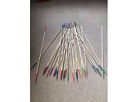 Giant Pick-up Sticks - Great Party Game