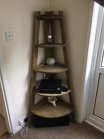 Ikea corner unit