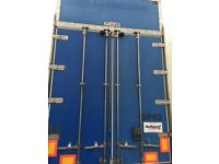 TO RENT INSULATED LARGE 40 FT TRAILER STORAGE