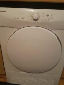 Hoover Condenser Tumble Dryer