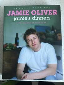 Jamie Oliver - Jamie's Dinners