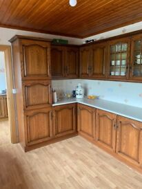 Kitchen for FREE