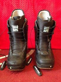 Burton Women's Snowboard Boots