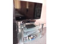 Television Stand £25