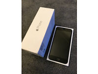 £195 ono IPHONE 6 PLUS 6+ UNLOCKED 64GB SPACE GREY – BLACK need a quick sale