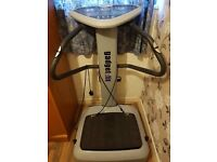 Gadget Fit Power Vibration Plate