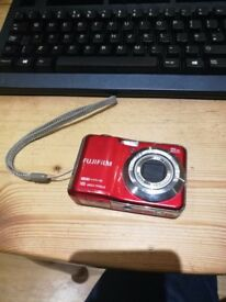 Fujifilm AX650 16MP Digital Camera
