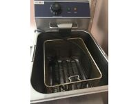Industrial microwaves stainless steel high quality inc deep fat fry hot plates lots items