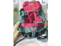 Backpack Karrimore Discovery 75 KS=60Aergo S