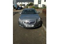 Vauxhall Insignia 2.0 cdti, 11 plate, mot march17, new battery, drives superbly, 2 ltr,