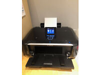 Canon Pixma MG6250 Scanner and Colour Printer