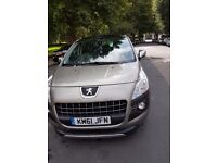 MY PEUGEOT FOR SALE
