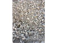 Chippings - for patio foundations etc FREE to collect BS3