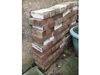 Reclaimed London Fletton Bricks