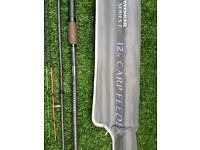 Drennan 7 series 12ft carp feeder rod