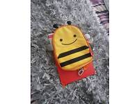 Skip hop Bumble Bee Mini Backpack