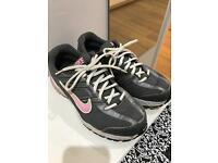 Nike trainers for sale!