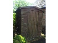 Garden Shed only £50