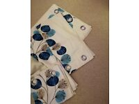 Curtain 3 pairs. Never used