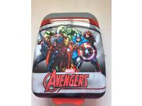 Avengers travel case