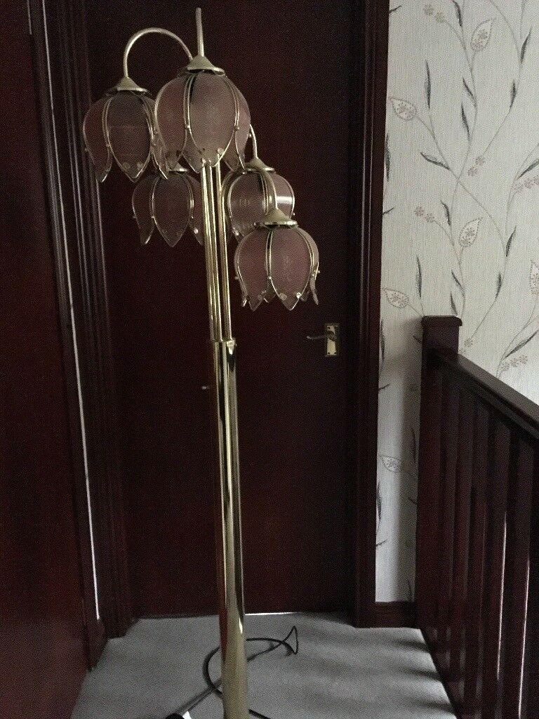 Standard Lamp