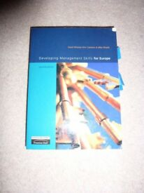 Selection of Business /Marketing/Accounting/HR books ideal for Business Studies / Masters courses