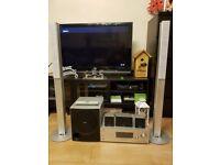 Sony STR-K790 5.1 Home theater system