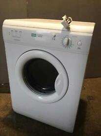 Washing machine by hot point