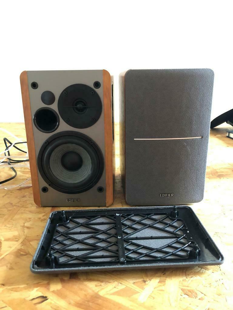 Edifier R1280t Powered Multimedia Speakers In Eccles Manchester Gumtree
