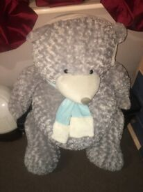Extra Large Tatty Teddy Me To You Bear
