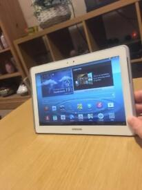 Samsung tablet GT-5110 WiFi 10.1""