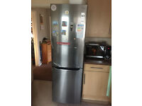 Immaculate condition Refrigerator & Freezer with even original laminated condition