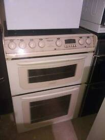 Hotpoint 60cm Cooker